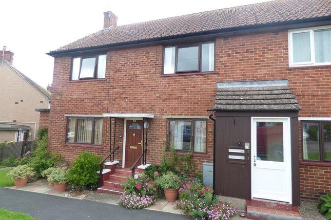 Thumbnail Flat for sale in Sunnymeade, Carlisle