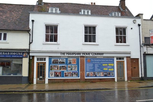 Thumbnail Retail premises for sale in Normandy Street, Alton