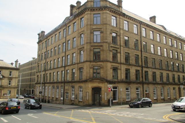 Thumbnail Office for sale in Upper Piccadilly, Bradford