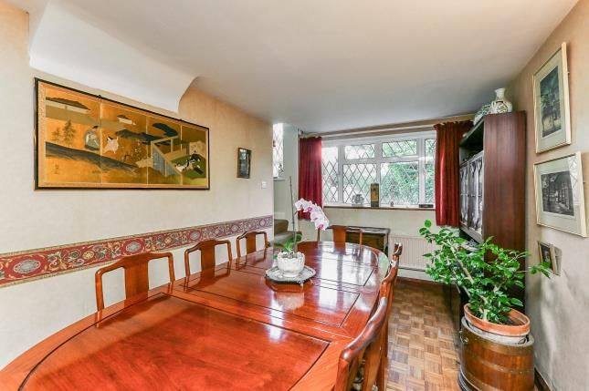 Dining Room of Tannersfield, Shalford, Guildford GU4
