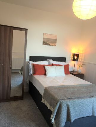 Thumbnail Shared accommodation to rent in Balmoral Road, Gillingham, Kent