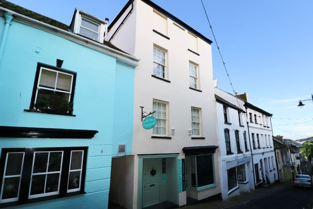 Thumbnail Restaurant/cafe to let in Fore Street, Ilfracombe