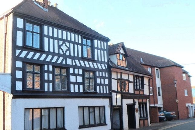 Thumbnail Block of flats for sale in Tolsey Lane, Tewkesbury