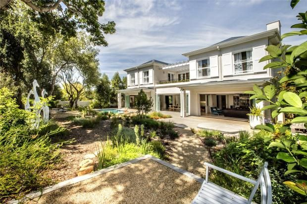 Thumbnail Property for sale in 4 Broughton Place, Constania Upper, Cape Town, Western Cape, 7806