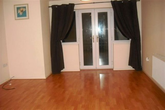 Thumbnail Flat to rent in Grindle Road, Longford, Coventry