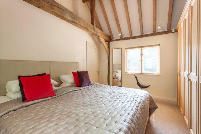 Second Bedroom of Bix, Henley-On-Thames, Oxfordshire RG9