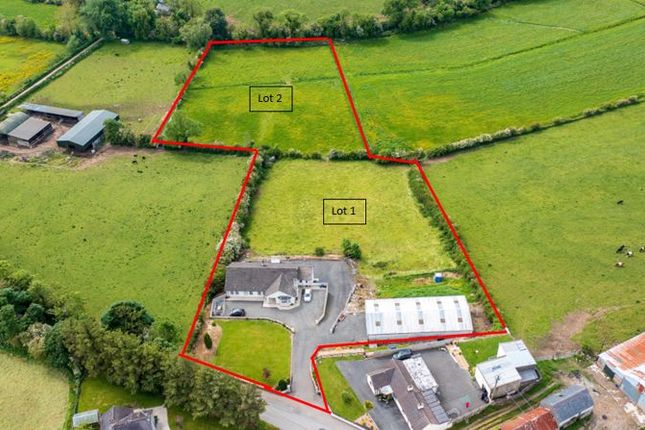 Thumbnail Detached house for sale in Sheeptown Road, Newry