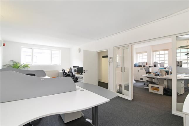 Thumbnail Office to let in 2 Lloyds Wharf, 3 Mill Street, London, London