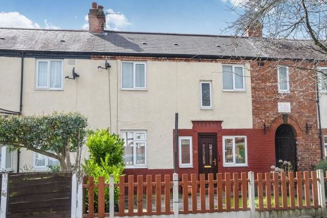 3 bed property to rent in Austen Road, Eccles, Manchester