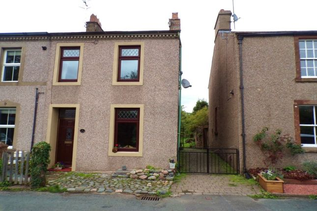 Thumbnail Terraced house for sale in Roseville Whitecroft, Gosforth, Seascale