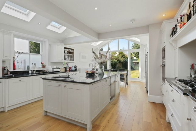 Thumbnail Semi-detached house to rent in Sedgeford Road, London
