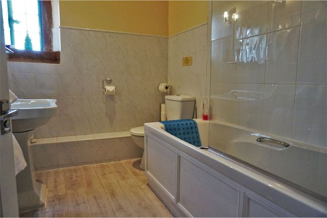 Detached house for sale in Dorchester Road, Yeovil
