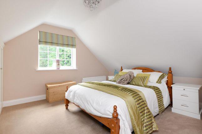 Bedroom of Canterbury Road, Challock, Ashford TN25