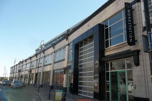 Office to let in The Workstation, Sheffield