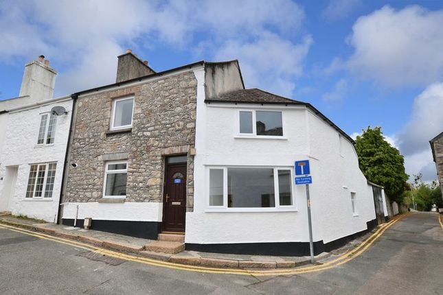 Thumbnail End terrace house for sale in Commercial Street, Gunnislake