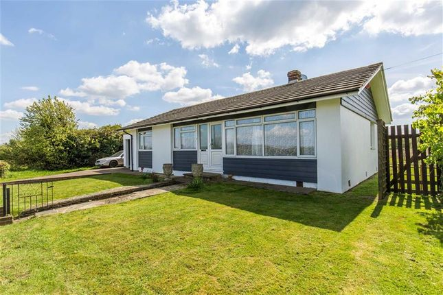 Thumbnail Bungalow to rent in Otford Lane, Halstead, Kent