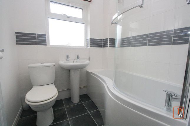 Bathroom of Princeton Mews, Colchester, Essex CO4