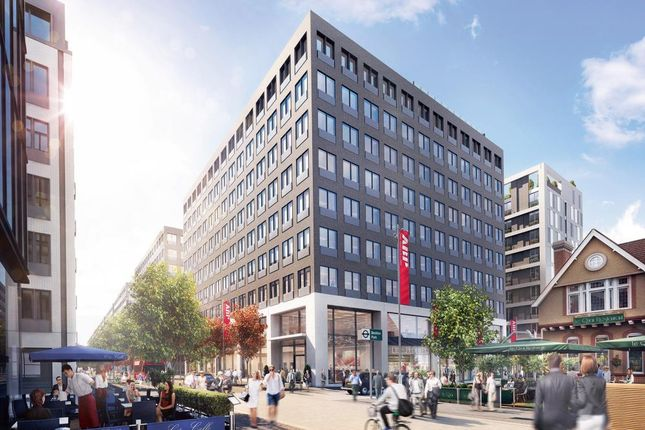 Thumbnail Office to let in Altitude - Royal Albert Docks No Street Name, London