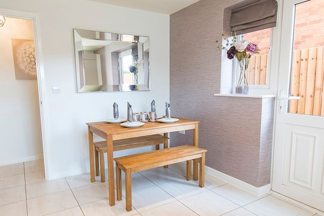 """4 bedroom property for sale in """"The Elm"""" at St. Marys Terrace, Coxhoe, Durham"""