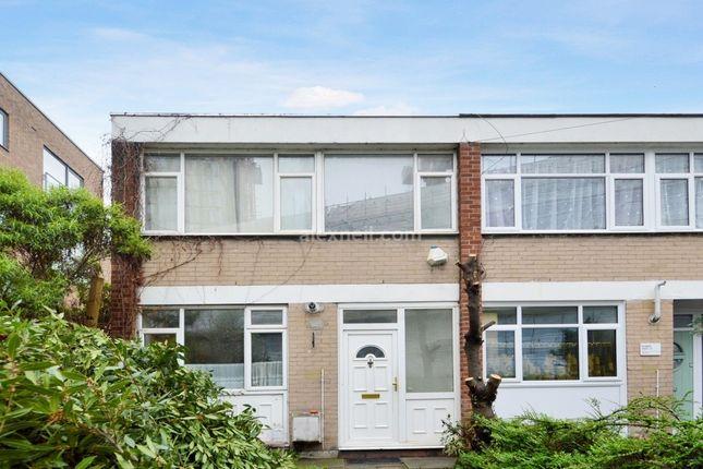 Thumbnail Terraced house to rent in Chrisp Street, London