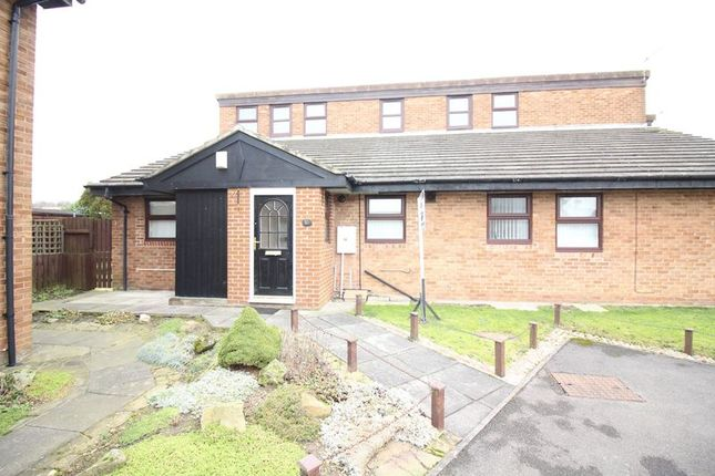 Thumbnail Bungalow to rent in Mount Court, Birtley, Chester Le Street
