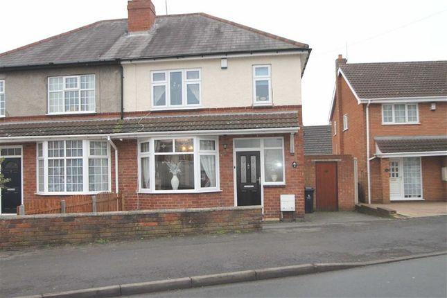 Semi-detached house in  Mapletree Lane  Halesowen  Birmingham