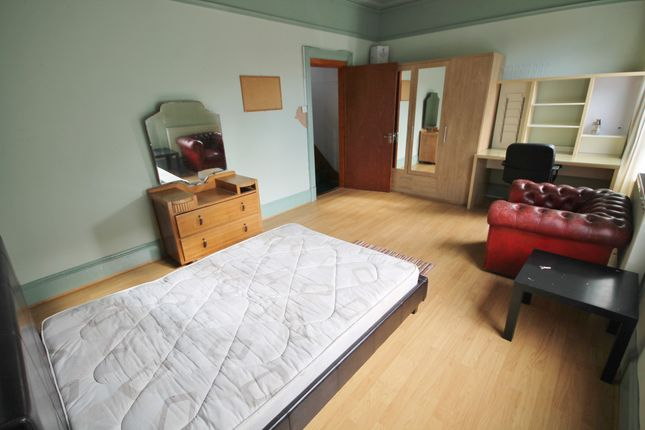 Thumbnail Town house to rent in Lincoln Street, City Centre, Leicester