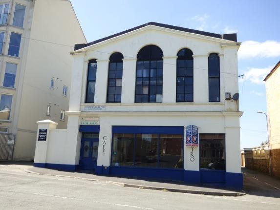 Thumbnail Property for sale in Cardiff Road, Pwllheli, Gwynedd