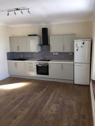 Thumbnail Flat to rent in Birchwood Road, Bristol