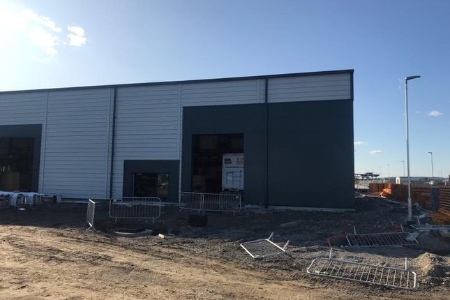 Thumbnail Industrial to let in Unit 1 -2, Block 11, Roscommon Way, Canvey Island