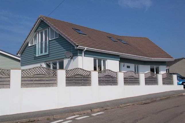 Thumbnail Detached house for sale in West Trevingey, Redruth