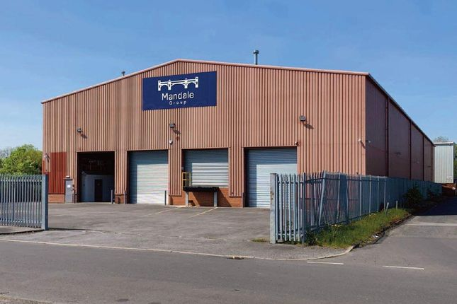 Thumbnail Industrial to let in St. James Mews, Harford Street, Middlesbrough