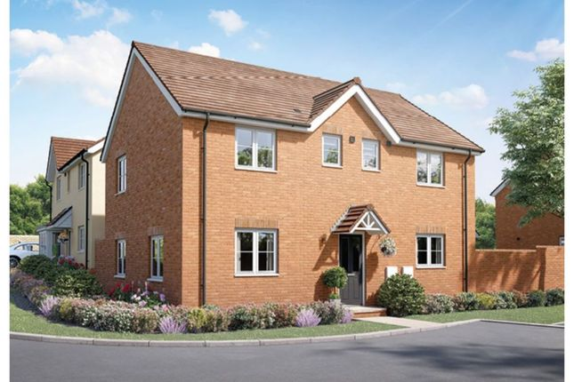 """Thumbnail Property for sale in """"The Marlborough"""" at Wetherden Road, Elmswell, Bury St. Edmunds"""