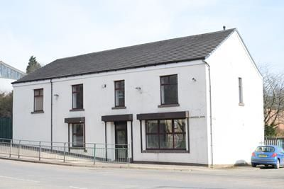 Thumbnail Office for sale in 2 Commercial Brow, Hyde, Greater Manchester