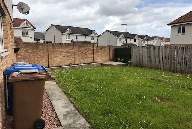 Thumbnail Detached house to rent in Harvie Gardens, Armadale, Bathgate