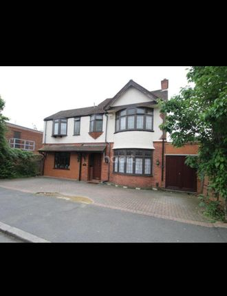 Thumbnail Detached house for sale in Fountains Road, Luton