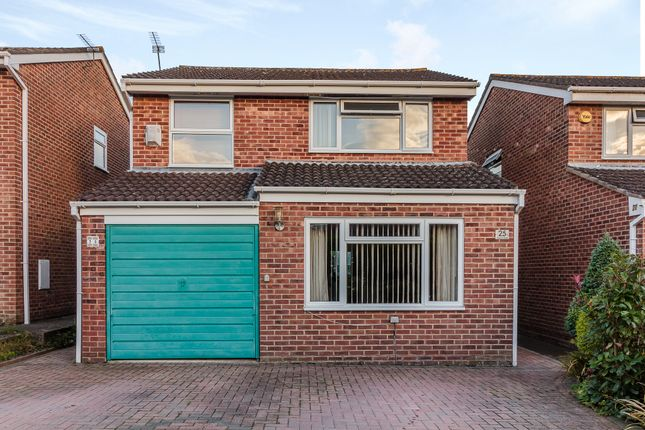 Thumbnail Detached house for sale in Theocs Close, Tewkesbury