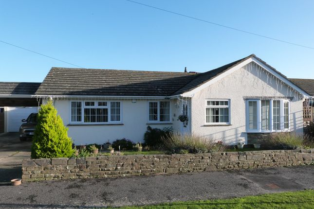 Thumbnail Bungalow for sale in Southern Road, Selsey, Chichester