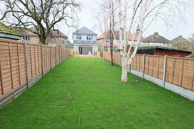 Thumbnail Detached house for sale in Monkswood Avenue, Waltham Abbey