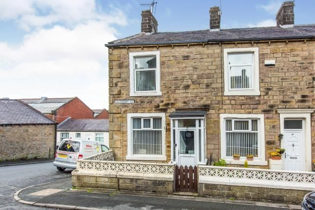 2 bed end terrace house for sale in Salisbury Street, Colne, Lancashire BB8
