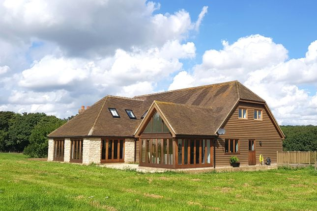 Thumbnail Equestrian property for sale in Lower Road, East Farleigh
