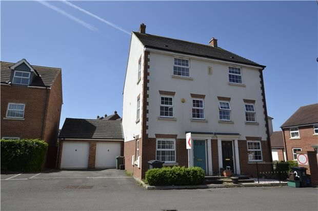 Thumbnail Semi-detached house to rent in Kingsway, Quedgeley, Gloucester