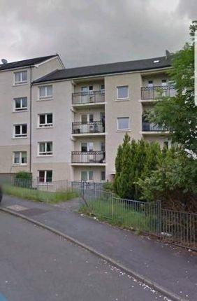Thumbnail Studio to rent in Kilmartin Place, Thornliebank, Glasgow