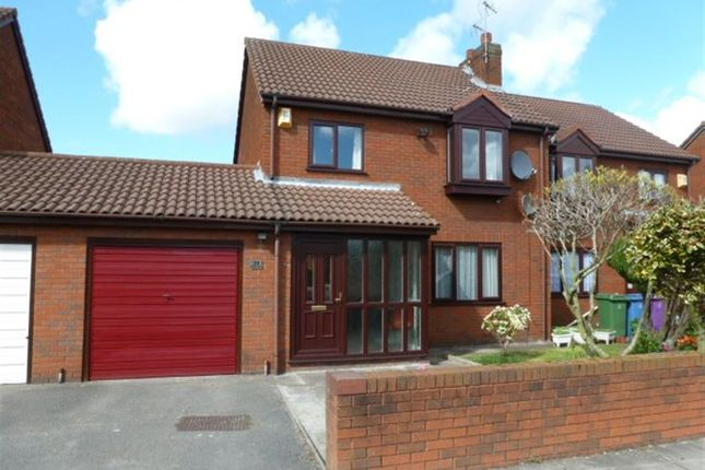 Thumbnail Property to rent in Appletree Close, Allerton, Liverpool