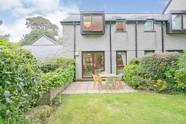 Terraced house for sale in Maenporth, Falmouth, Cornwall
