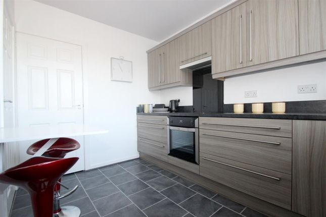 Kitchen of Cowley Road, Wyken, Coventry CV2