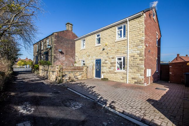 Thumbnail Detached house for sale in Savile Place, Mirfield, Mirfield