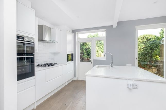 Thumbnail Terraced house for sale in Woodyates Road, London