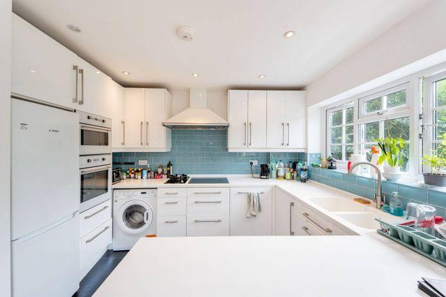 Thumbnail Property to rent in Clematis Street, Shepherd's Bush, London