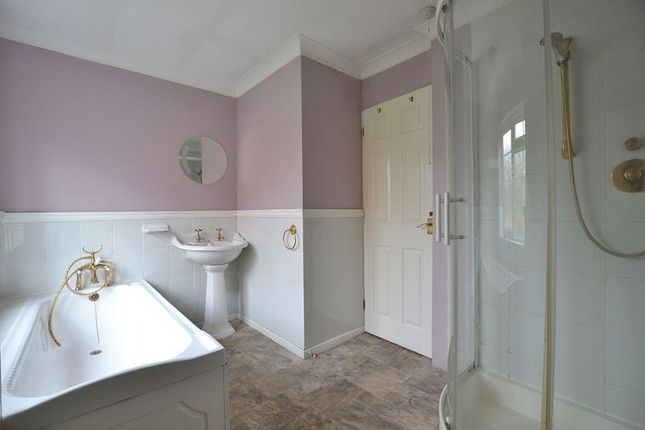 Family Bathroom of St. Michaels Close, Bickley, Bromley BR1